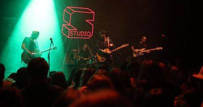 'Son Feci Bisiklet' yeni albümün ilk konseri