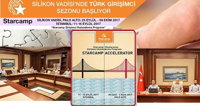 Teknoloji odaklı Türk girişimciler ABD'ye açılacak
