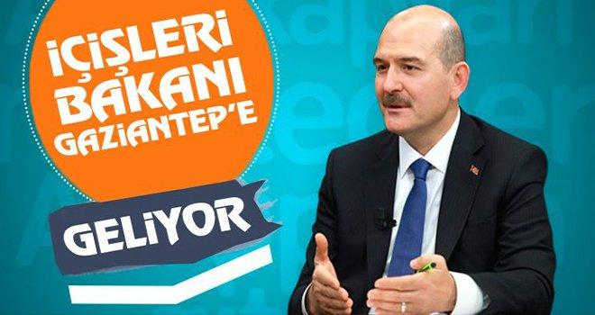 Süleyman Soylu, Dünya Göç ve Mülteci Kongresi'nin açılışına katılacak