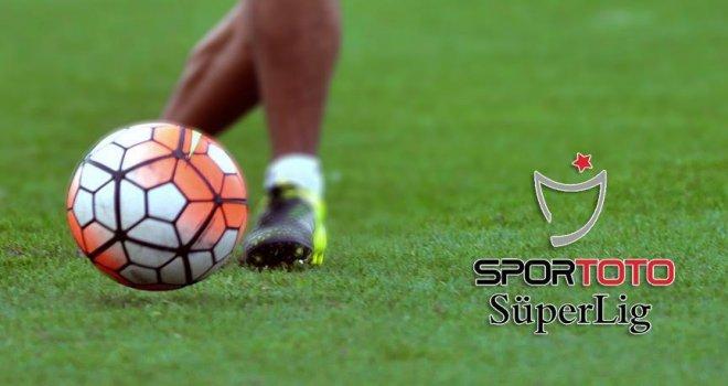 Süper Lig'de 28'inci hafta hakemleri açıklandı