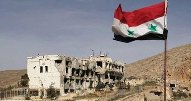 Suriye'de ateşkes, her an olabilir