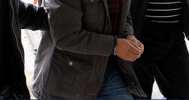 Suriye'den gelen PKK/PYD'li Gaziantep'te  yakalandı