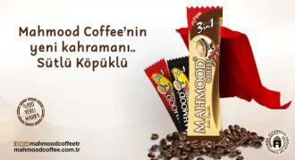 Mahmood Coffee