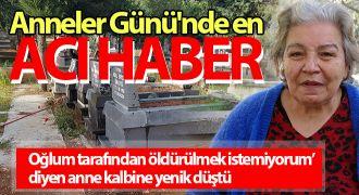 Gaziantep'te acı haber! Evlat korkusundan kalbine yenik düştü