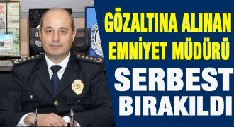 Gaziantep'te gözaltına alınan o müdür serbest bırakıldı