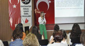 GKV'de kaynaştırma ve kapsayıcı eğitim semineri