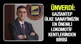 İkinci 500'de Gaziantep'ten 33 firma