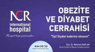 NCR Hospital Reklam