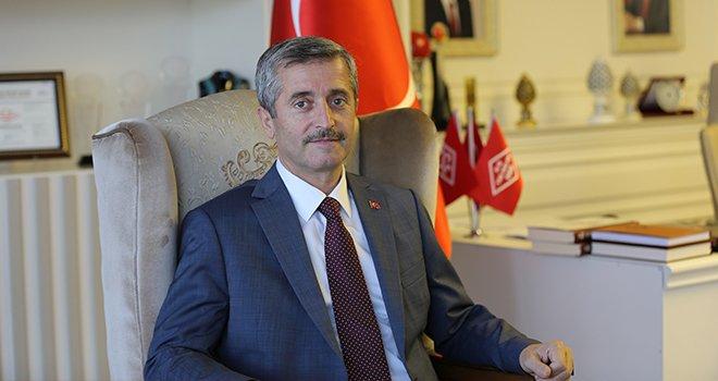 Tahmazoğlu'dan Mehmet Akif Ersoy'u anma günü kutlaması