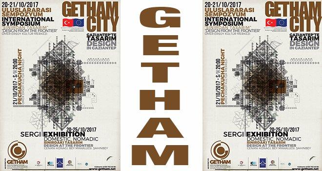 Tasarım dünyasının kalbi Gaziantep'te atacak