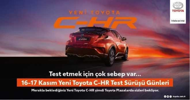 Toyota Reklam