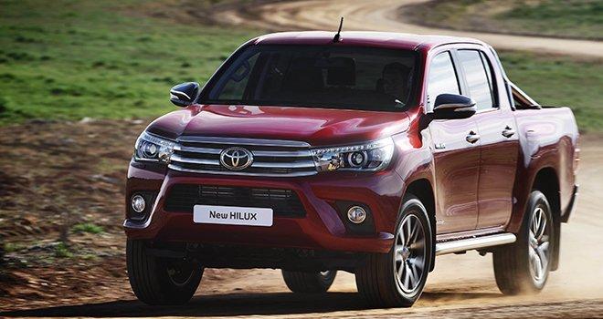 Toyota'nı şimdi al 2018'de ödemeye başla...