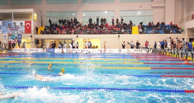 Türkiye Şampiyonası'nda Gaziantep adına büyük başarı