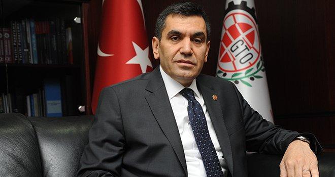 Türkiye'nin en büyükleri içinde 58 Gaziantepli
