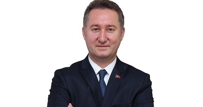 Ünsal Ören, Basın bayramını kutladı