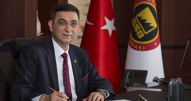 Ünverdi: Türkiye büyümeye devam ediyor
