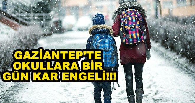 Vali Gül'den tatil açıklaması