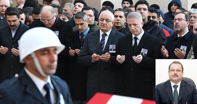 Vali Yardımcısı İmamgiller için Gaziantep'te tören düzenlendi