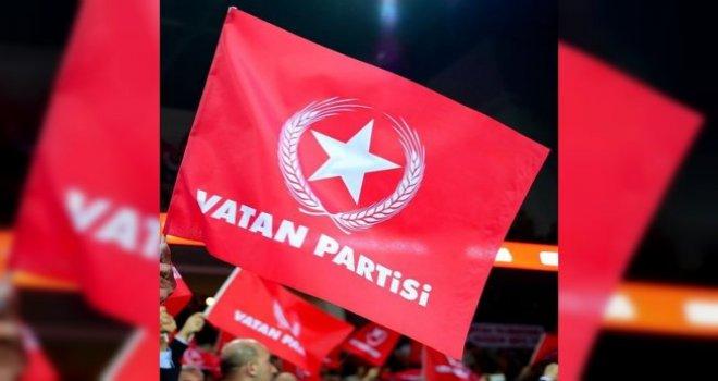 Vatan Partisi'nden AYM'ye flaş referandum başvurusu