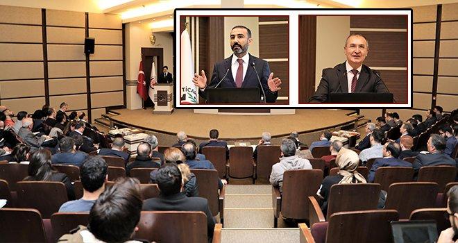 Yıldırım: Gaziantep devlet için en karlı yatırım alanıdır