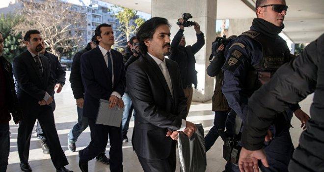 Yunanistan, 8 darbeci askerden 3'ünün iade talebini reddetti