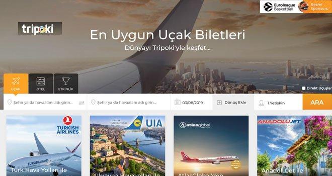 Yurtdışı Uçak Bileti